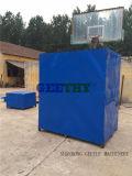 装置を作るQtj4-35b2セメントの煉瓦