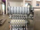 Los huevos Kinder inoxidable automática Máquina de embalaje blister