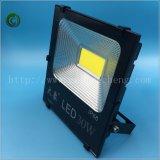 Hohes explosionssicheres Flutlicht LED des Lumen-IP65 der Langstrecke-100W