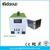 1000W портативная солнечная электрическая система все в одном генераторе