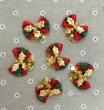 Серебристый рождественские украшения - серебристый Блестящие цветные лаки орнаменты - серебристый деревьев, серебристые снежинки и серебряных знаков Рождеством - рождественские украшения крюк