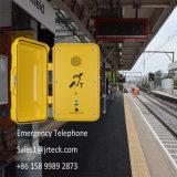Postverwaltung-wetterfestes Telefon-im Freienvandale Resisatnt Telefon