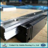 Suj2 강철 선형 가이드는 CNC 움직임 시스템 (HGH 30HA)를 위해 놓았다