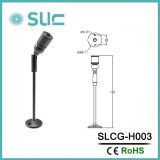 Alta Pole 1W Luz do painel de LED permanente para Showcase (SLCG-H003)