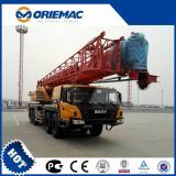 Sany Stc1600 160 Tonnen-mobiler Kran-LKW mit Handkurbel