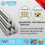 Dobradiças de aço inoxidável 304 sem caixilho de Duche (BL-B0036-C)