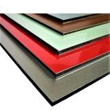 Los paneles de aluminio aislados compuestos de los paneles de emparedado