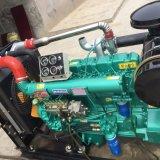 300kVAエンジンのディーゼル発電機セット