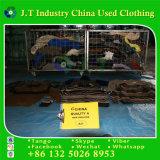 Mann-Strickjacke mischte Winter-Kleidung verwendete Kleidung zu angemessenem Preis