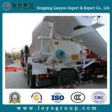 Caminhão do misturador concreto de Sinotruk HOWO-A7 10m3 12m3