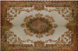 花模様のカーペットのタイルの磨かれた水晶陶磁器の床タイル1200X1800mm (BMP85)