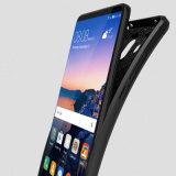 Оптовая торговля противоударная гибкая подошва из термопластичного полиуретана зерна Litchi силиконовый чехол для мобильного телефона Huawei Мате 10 Lite