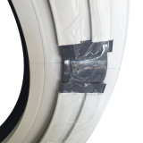 Aluminiumrahmen-rundes Fenster für Dekoration