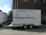 Yiesonのカスタム移動式食糧トラックのトレーラー
