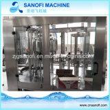 Машина и производственная линия горячей питьевой воды сбываний разливая по бутылкам