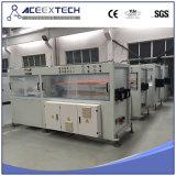 Machine en plastique de pipe de la pipe jumelle Extruder/PVC