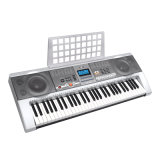 Mk805 пластмассовый детский музыкальный инструмент электрический фортепиано клавиатуры