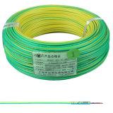 450/750V isolés en PVC en fil de cuivre électrique