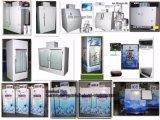 Glastür-Bildschirmanzeige-Eis-Kasten/Eis-Verkaufsberater