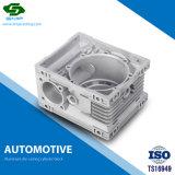 Contenitore di alluminio di motore del motociclo dell'accessorio automatico di ISO/Ts 16949