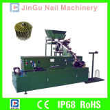 중국에 있는 기계를 만드는 코일 못