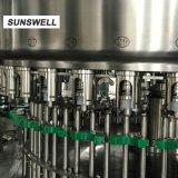 Le lait PE Remplissage de bouteilles Machine d'étanchéité