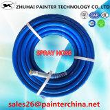 """5/16"""" SAE100 R7 flexible de pulvérisation haute pression 7,9*14.3mm - Bleu"""