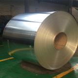 Bobina di alluminio di superficie luminosa T6 della lega 6061 per la bottiglia da birra