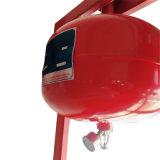 La pendaison de gros système d'extinction incendie FM200 10-40L HFC-227ea extincteur