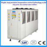 Fabrik-Großverkauf-Luft abgekühlter Wasser-Kühler für Lebensmittelindustrie