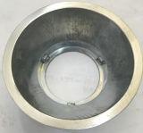 La aleación de aluminio de la precisión a presión la fundición para el conector del adaptador