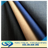 Lã Worsted Suit Fabric