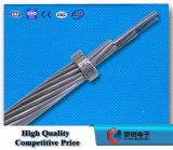 Alambre de tierra compuesto de fibra óptica (estructura excéntrica D-02 del tubo de OPGW)