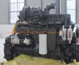 Liugong XCMG Sany Zoomlion Shantui Komaisuの幼虫のDoosan Kobelcoの機械工学装置のための6ltaa8.9-C340 340HP Dcec Cumminsのディーゼル機関