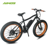 دعم عينة أمانة [1000و] حيلة قاذفة قنابل جبل [موبد] درّاجة كهربائيّة