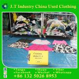 Import verwendete Kleidung-Minifußleiste verwendete Kleidung mit der Grad-Qualität für Austrilia