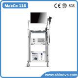 Video colonoscopio Maxco endoscopio (118)
