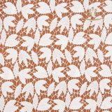 Aparamento popular do laço da alta qualidade para a fatura da roupa do casamento do bordado