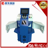 100W 150W 200W de Machine van het Lassen van de Laser van Juwelen voor Lasser van de Hoge Frequentie van de Verkoop de Draagbare Goedkope
