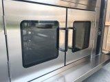 De elektrische Oven van de Nevel met Elektrische Gisting (wfc-102DFA)