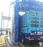 Strumentazione automatica della lavata del camion e del bus con la grande prestazione