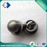 Asientos de la bola del carburo de tungsteno de la precisión