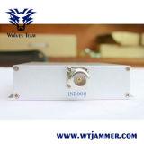 Aumentador de presión de la señal del teléfono móvil de GSM900MHz con el AGC