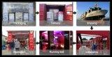 Automatisches Auto-waschendes Geräten-Maschinen-Preis-Chile-Autowäsche-Geschäft