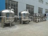 Água pura de Tratamento de Água do Filtro de Carbono multimídia