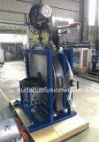 Sud630-1200мм HDPE стыковой сварки Fusion машины