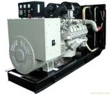 China 440kw de potencia silenciosa generador por Wuxi motor modelo WD269poco43