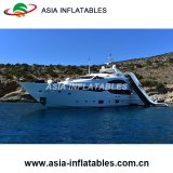 Incanus/de Grijze Dia van het Jacht van de Kleur Opblaasbare, de Opblaasbare Dia van het Water voor Jacht/Boot/Schip