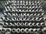 스테인리스와 알루미늄 두 배 금속 공기 냉각기에 있는 합성 탄미익 관
