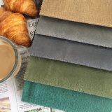 De Polyester van 100% breit Stof van Fabrikant